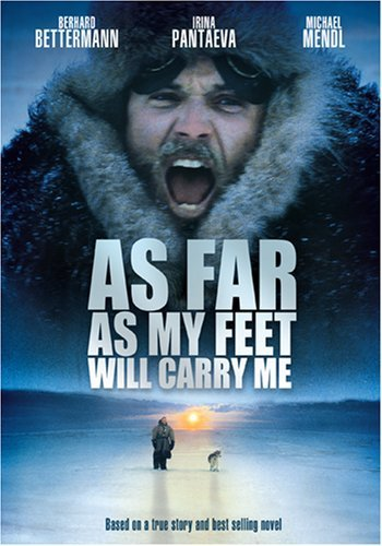 As Far As My Feet Will Carry M Bettermann Pantaeva Menol Clr Ger Lng Eng Sub Nr