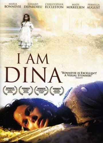 I Am Dina Bonnevie Depardieu Eccleston Nr