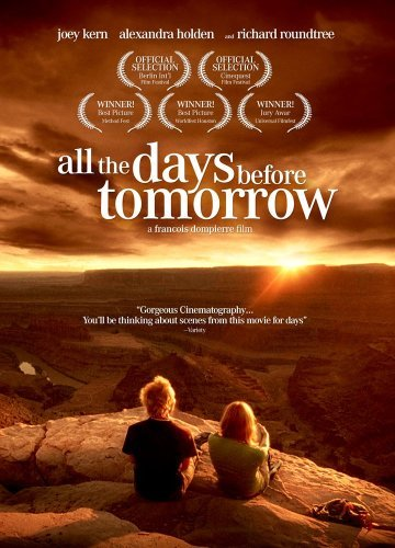 All The Days Before Tomorrow Kern Holden Rountree Nr