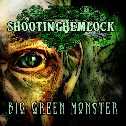 Shooting Hemlock Big Green Monster