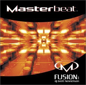 Dj Brett Henrichson Vol. 1 Masterbeat Fushion