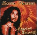 Karen Therese Heart Of The Wolf