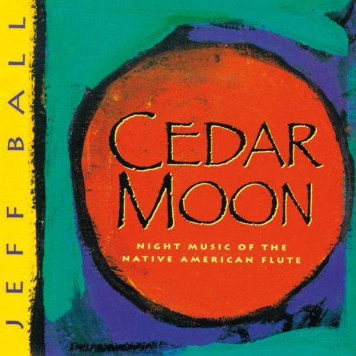 Jeff Ball Cedar Moon