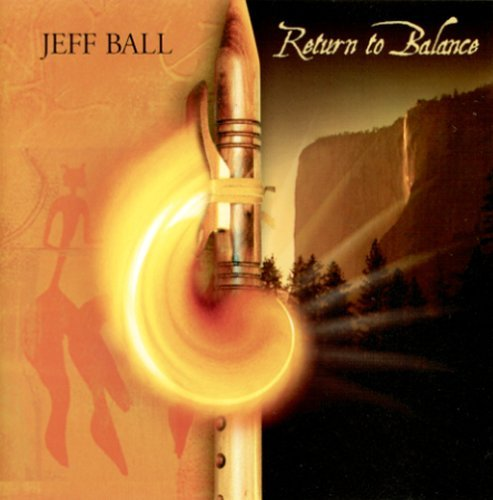 Jeff Ball Return To Balance