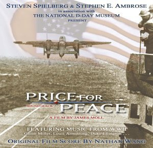 Price For Peace Score Music By Nathan Wang
