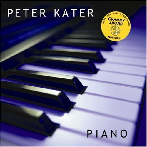 Peter Kater Piano