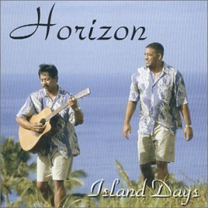 Horizon Island Days