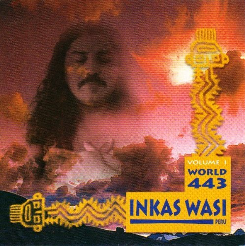 Inkas Wasi World 443