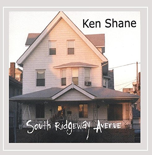 Ken Shane South Ridgeway Avenue