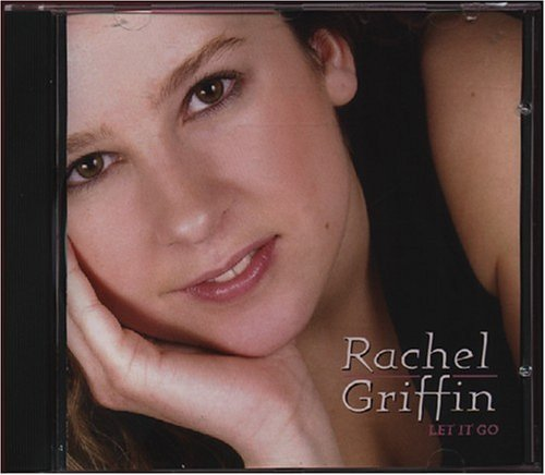 Rachel Griffin Let It Go Local