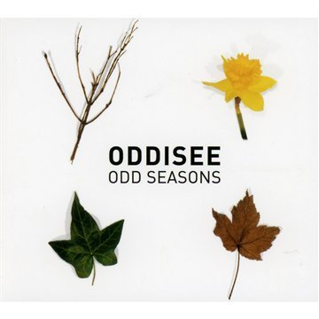 Oddisee Odd Seasons