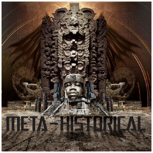 Krs One & True Master Meta Historical Explicit Version