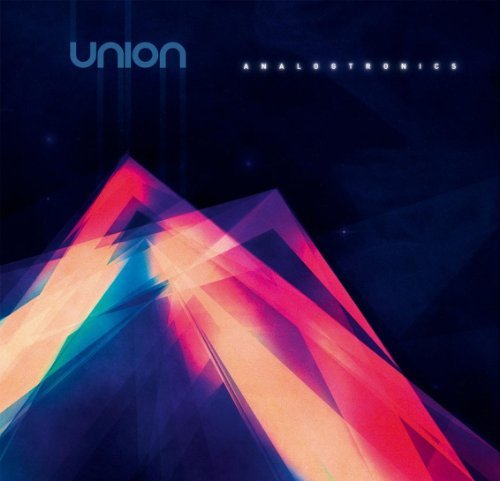 Union Analogtronics 2 Lp Incl. Download Card