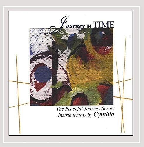 Cynthia Jordan Journey In Time