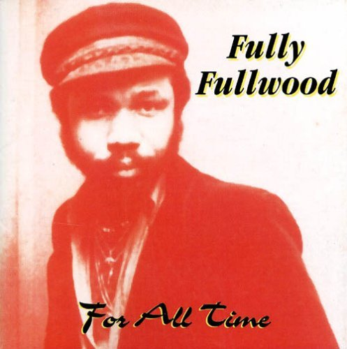 Fully Fullwood For All Time 2 CD Set