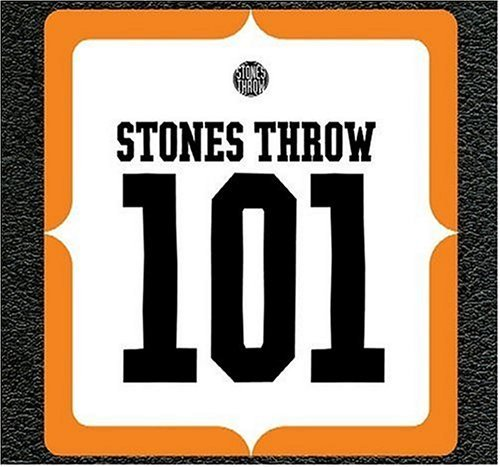 Stones Throw 101 Stones Throw 101 Explicit Version Incl. Bonus DVD