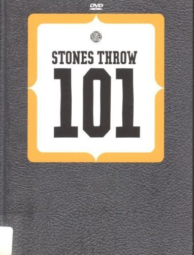 Stones Throw 101 Stones Throw 101 Explicit Version 2 DVD