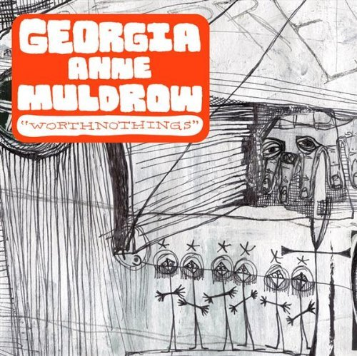 Georgia Anne Muldrow Worthnothings Explicit Version