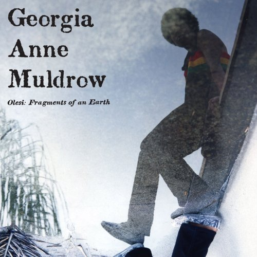 Georgia Anne Muldrow Fragments Of An Earth