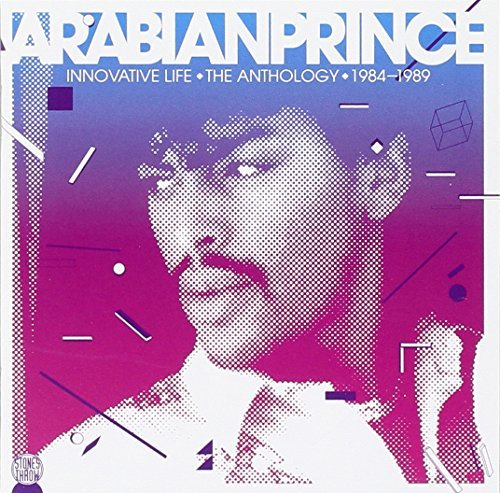 Arabian Prince Innovative Life Anthology 1984