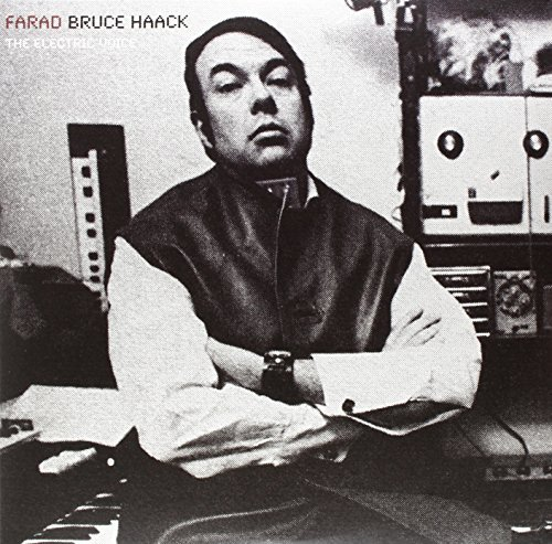 Bruce Haack Farad The Electric Voice