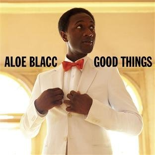 Aloe Blacc Good Things