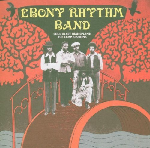 Ebony Rhythm Band Soul Heart Transplant Lamp Se