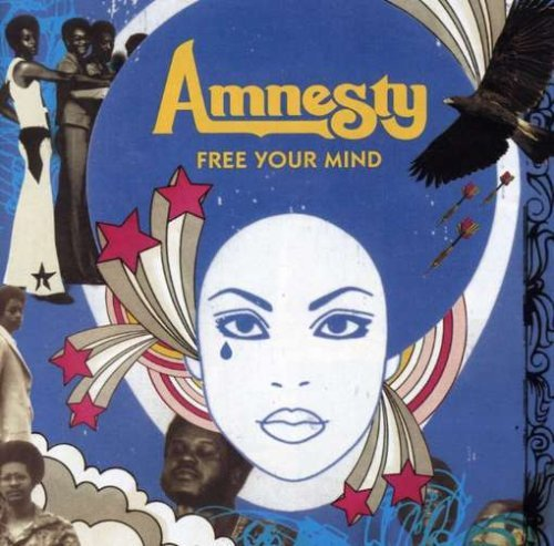 Amnesty Free Your Mind The 700 West