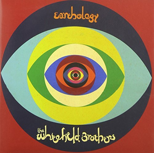 Whitefield Brothers Earthology