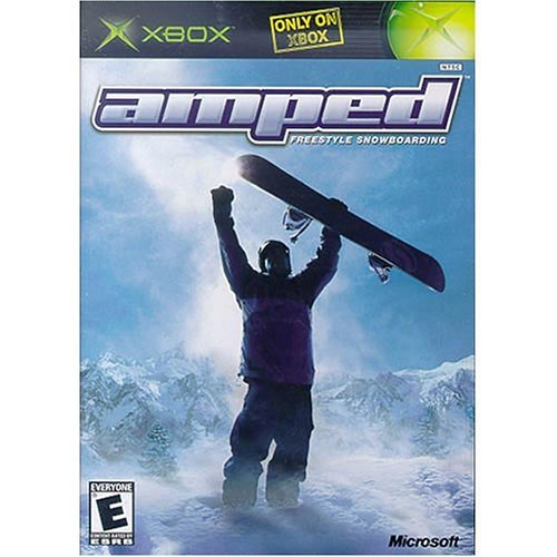 Xbox Amped