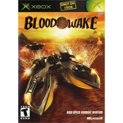 Xbox Blood Wake