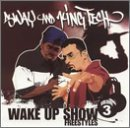 Sway & King Tech Vol. 3 Wake Up Show Freestyles Wake Up Show Freestyles