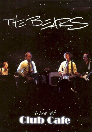 Adrian & The Bears Belew Live At The Club Cafe