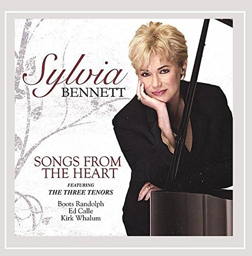 Bennett Sylvia Songs From The Heart