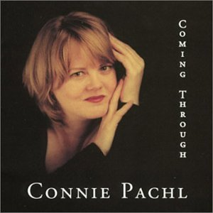 Connie Pachl Coming Through