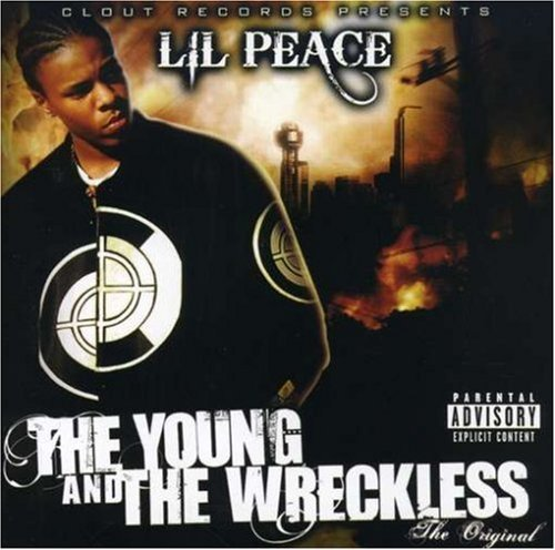 Lil Peace Young & The Wreckless Explicit Version Incl. DVD