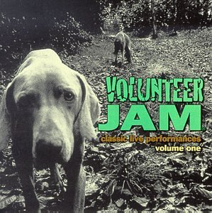 Volunteer Jam Vol. 1 Volunteer Jam
