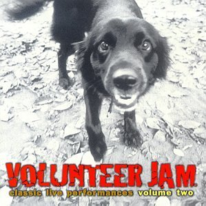 Volunteer Jam Vol. 2 Tour '99 Classic Live P