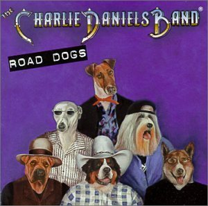 Charlie Band Daniels Road Dogs
