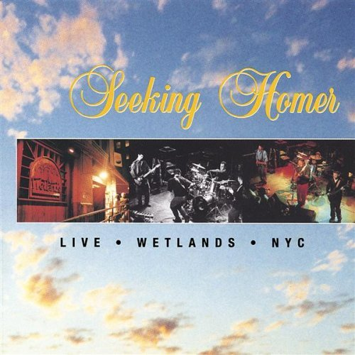 Seeking Homer Live Wetlands Nyc
