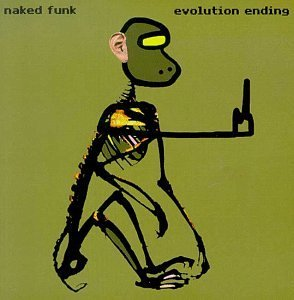 Naked Funk Evolution Ending