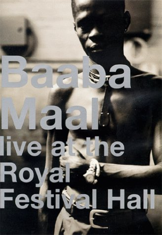 Baaba Maal Live At Royal Festival Hall Clr Dts
