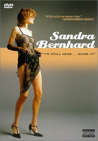 I'm Still Here Damn It Bernhard Sandra Nr