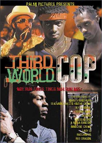 Third World Cop Third World Cop Nr
