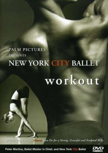 New York City Ballet Workout New York City Ballet Workout Nr