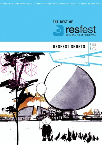 Resfest Vol. 2 Best Of Shorts Clr Nr