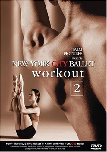 Workout 2 New York City Ballet Nr