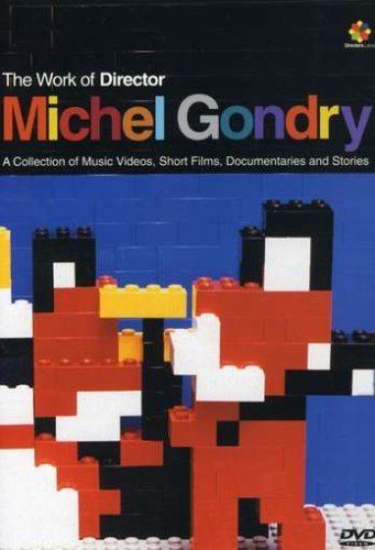 Work Of Director Michel Gondry Gondry Michel Nr Unrated