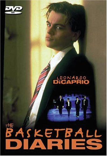 Basketball Diaries Dicaprio Wahlberg Mcgaw Madio DVD R