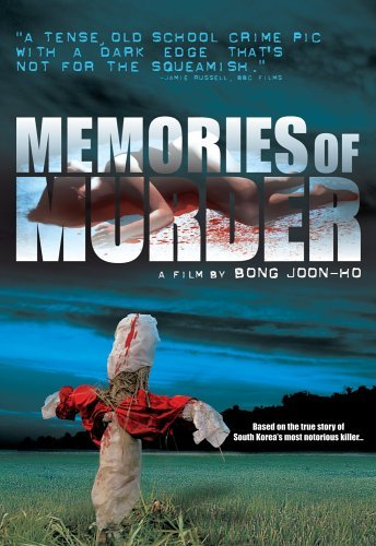 Memories Of Murder Memories Of Murder